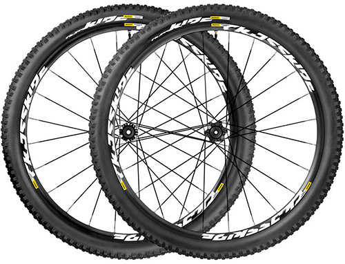 Строение и виды колес