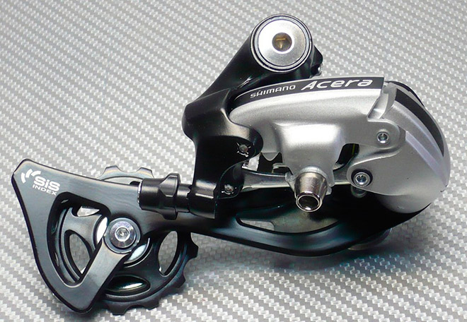 Shimano RD-M360