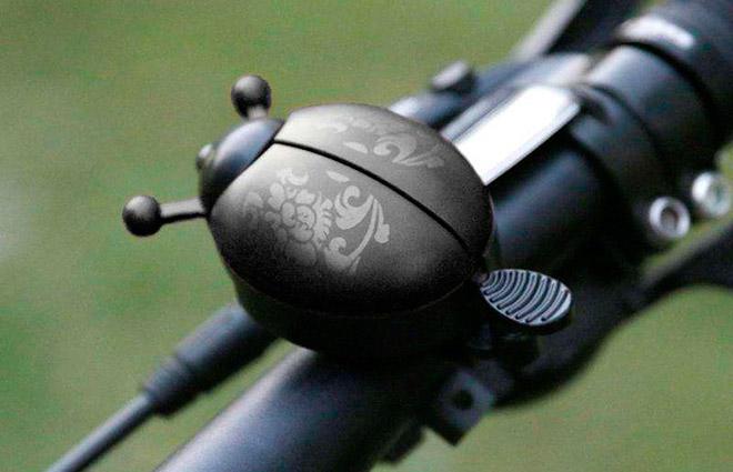 Особенности велосипедных звонков