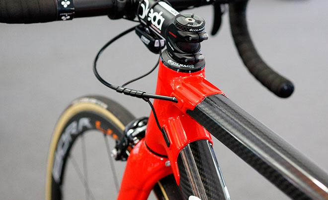 Карбоновые велосипеды