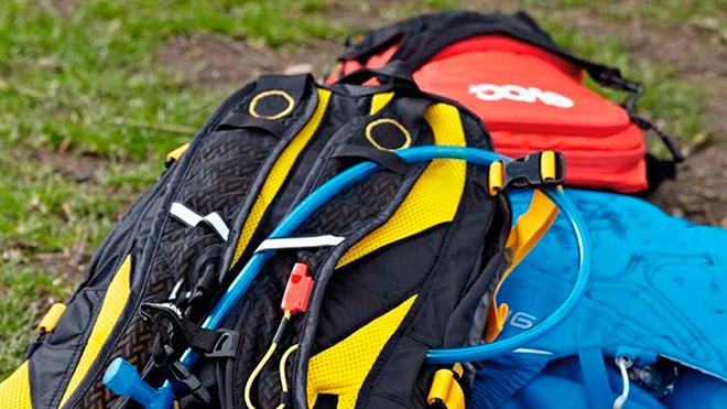 Гидратор или питьевая система для рюкзака