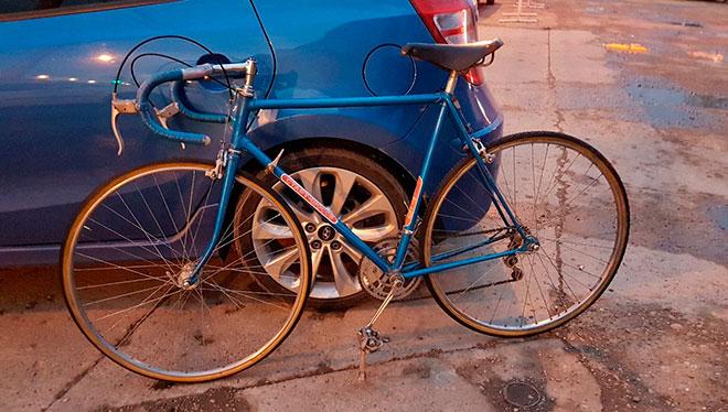 Отзывы велосипедистов