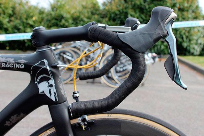 Как выбрать руль для шоссейного велосипеда?