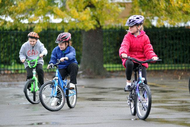 Алюминиевые велосипеды для детей